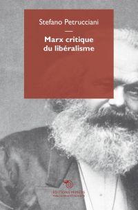 Marx critique du libéralisme ePub