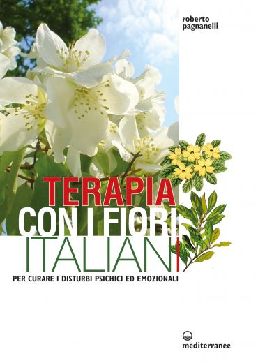 Terapia con i fiori italiani ePub