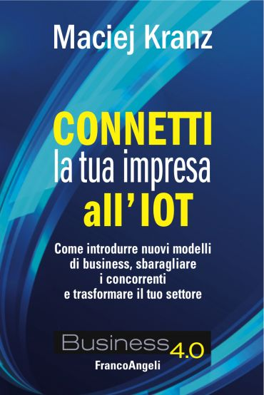 Connetti la tua impresa all'IOT ePub
