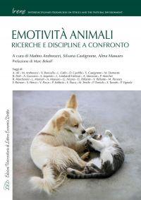 Emotività animali. Ricerche e discipline a confronto