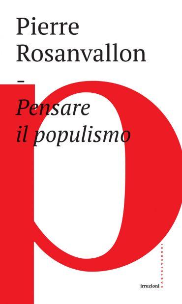 Pensare il populismo ePub