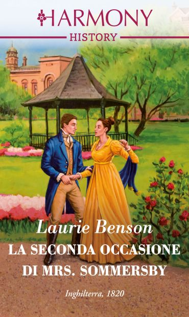 La seconda occasione di Mrs. Sommersby ePub
