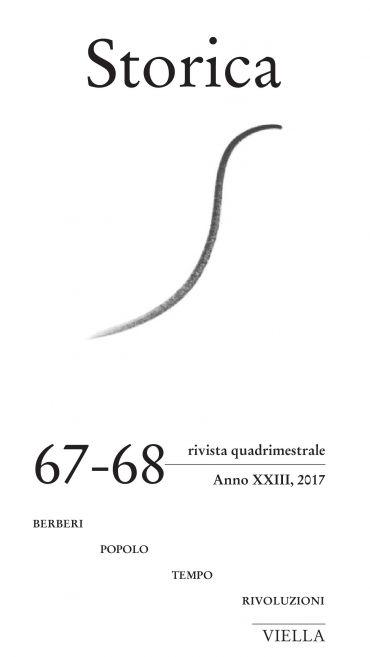 Storica (2017) Vol. 67-68
