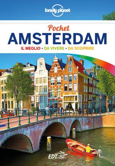 Amsterdam Pocket ePub