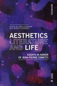 Aesthetics Literature and Life ePub