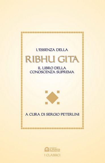 L'essenza della Ribhu Gita ePub
