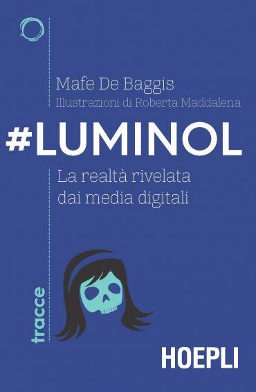 #Luminol ePub