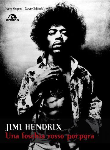 Jimi Hendrix ePub