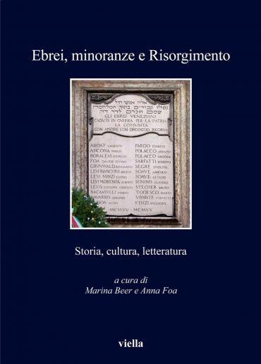 Ebrei, minoranze e Risorgimento