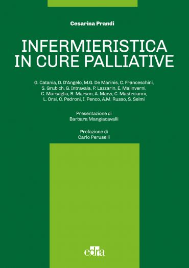 Infermieristica in cure palliative ePub