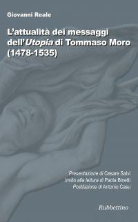 L'attualità dei messaggi dell'Utopia di Tommaso Moro ePub