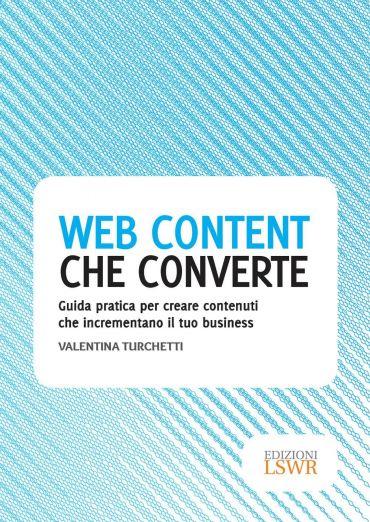 Web content che converte ePub