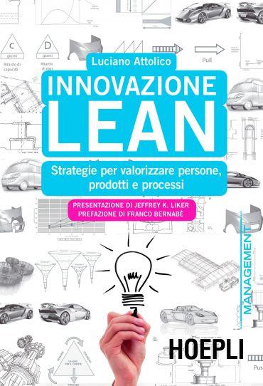 Innovazione Lean ePub