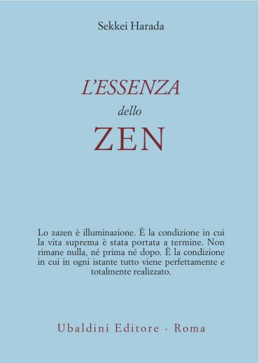 L'essenza dello zen ePub