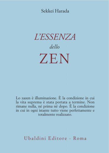 L'essenza dello zen ePub