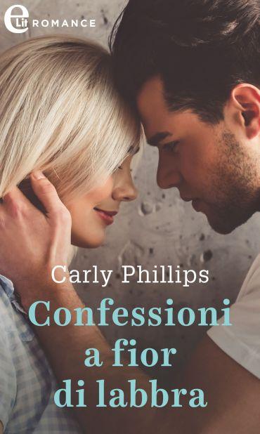 Confessioni a fior di labbra (eLit) ePub