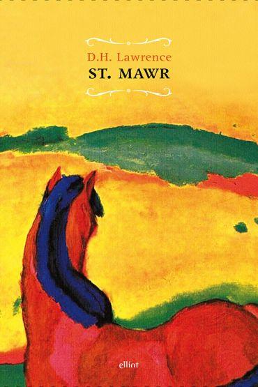 St. Mawr ePub