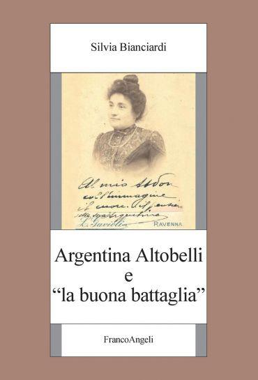 Argentina Altobelli e