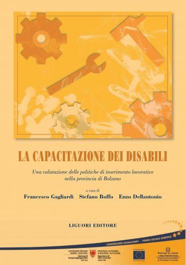 La capacitazione dei disabili