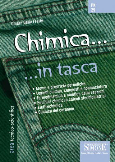 Chimica... in tasca - Nozioni essenziali