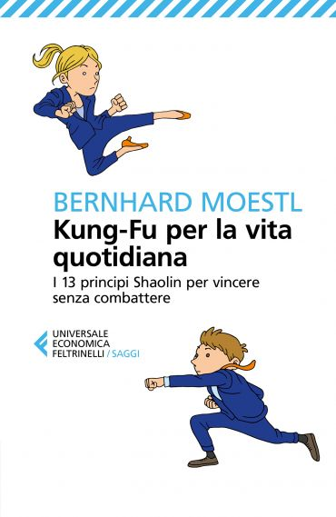 Kung-Fu per la vita quotidiana ePub