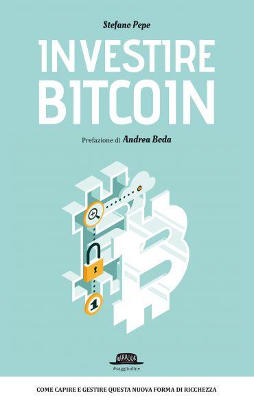 Investire BITCOIN ePub
