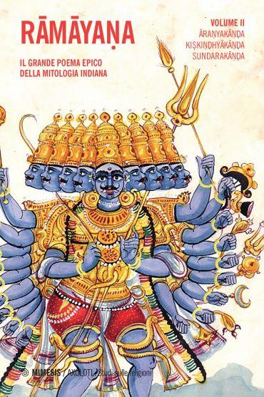 Rāmāyaṇa vol. 2 ePub