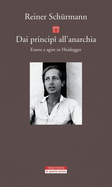 Dai principi all'anarchia ePub
