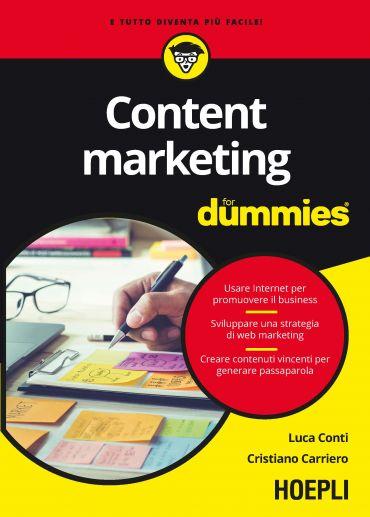 Content marketing for dummies ePub