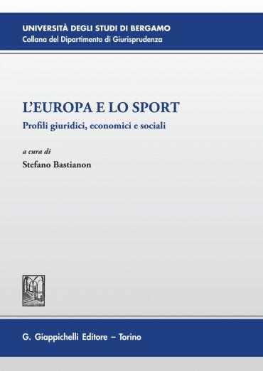 L'Europa e lo Sport