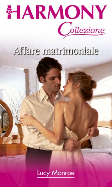 Affare matrimoniale ePub