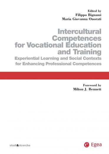 Intercultural Competences for Vocational Education and Training