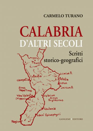 Calabria d'altri secoli