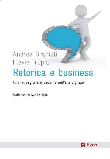 Retorica e business ePub