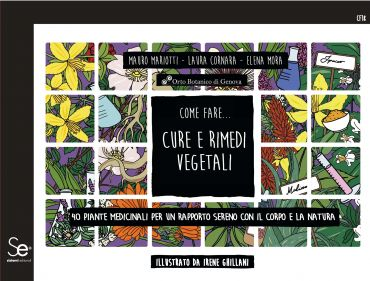 Come fare... Cure e rimedi vegetali
