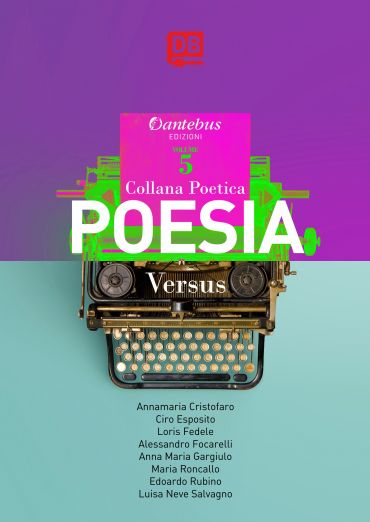 Collana Poetica Versus vol. 5 ePub