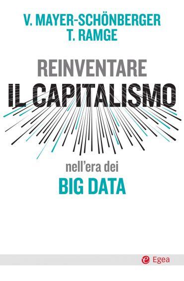 Reinventare il capitalismo nell'era dei big data ePub