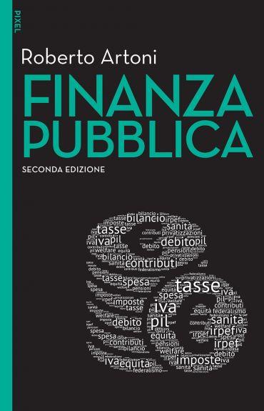 Finanza pubblica II edizione ePub