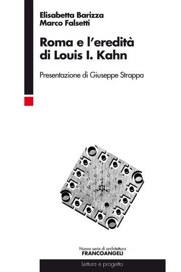 Roma e l'eredità di Louis Isadore Kahn ePub