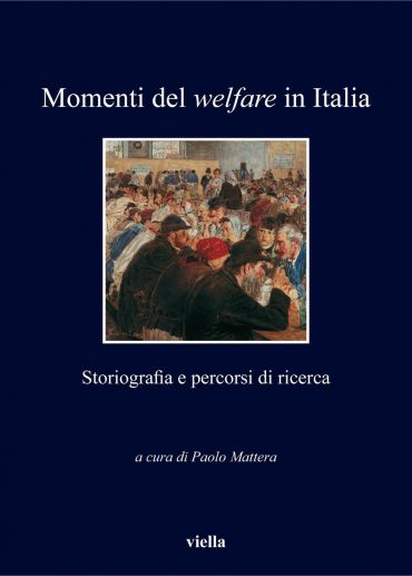 Momenti del welfare in Italia