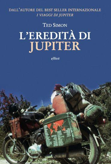 L'eredità di Jupiter ePub