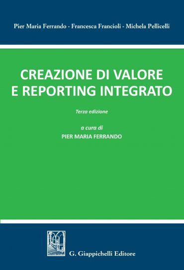 Creazione di valore e reporting integrato