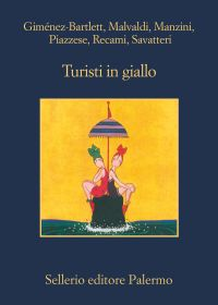 Turisti in giallo ePub