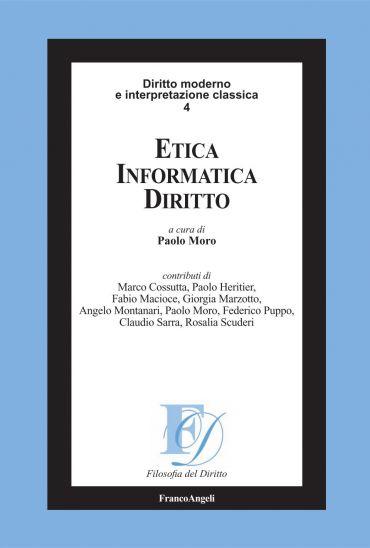 Etica informatica diritto