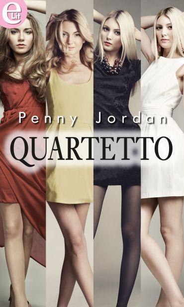 Quartetto (eLit) ePub