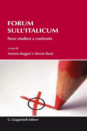Forum sull'Italicum