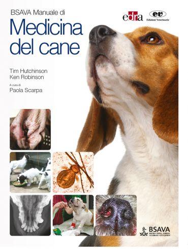 Bsava - Manuale di medicina del cane ePub