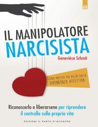 Il manipolatore narcisista ePub