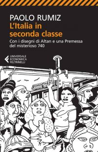 L'Italia in seconda classe ePub