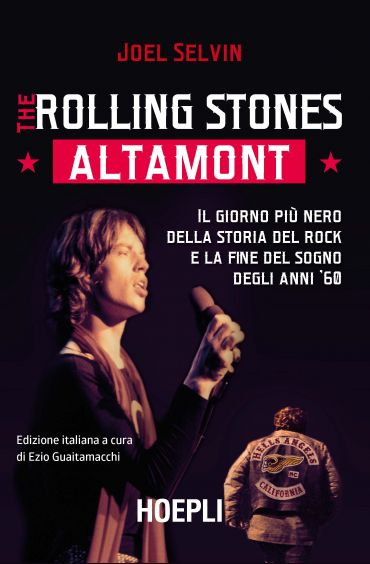 Rolling Stones. Altamont ePub